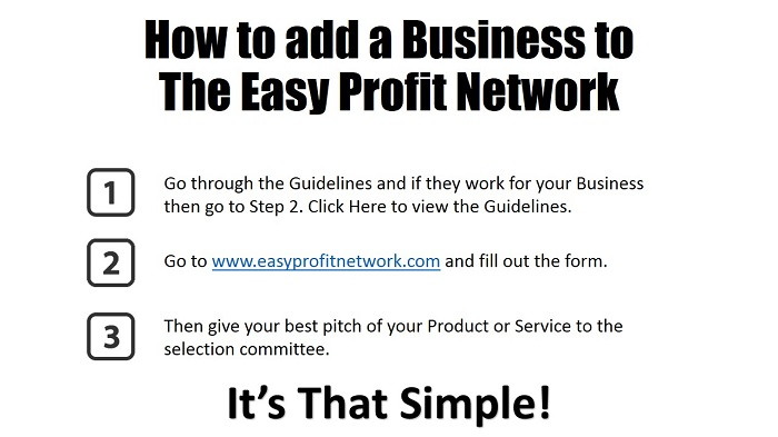 Easy_Profit_Network_add_business